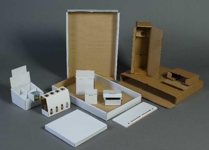 d coupes diverses cartonnerie garnung. Black Bedroom Furniture Sets. Home Design Ideas