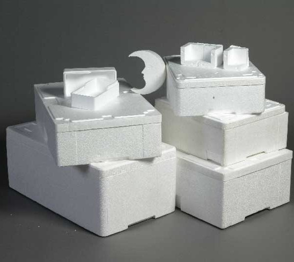 Caisse polystyr ne cartonnerie garnung - Isolant thermique polystyrene ...